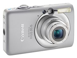 دوربين عكاسی ديجيتال كانن-Canon PowerShot SD1200 IS - IXUS 95 IS