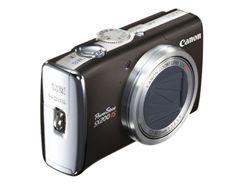 دوربين عكاسی ديجيتال كانن-Canon PowerShot SX200 IS