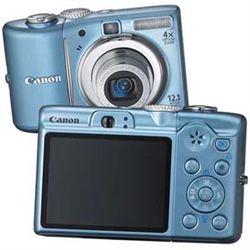 دوربين عكاسی ديجيتال كانن-Canon PowerShot A1100 IS