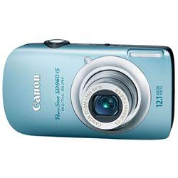 دوربين عكاسی ديجيتال كانن-Canon PowerShot SD960 IS - IXUS 110 IS