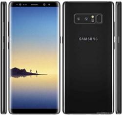گوشی موبايل سامسونگ-Samsung Galaxy Note 8 -SM-N950F/DS-64GB-Dual SIM - گلگسی نوت 8