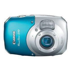 دوربين عكاسی ديجيتال كانن-Canon  PowerShot D10