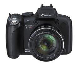 دوربين عكاسی ديجيتال كانن-Canon PowerShot SX1 IS