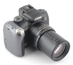 دوربين عكاسی ديجيتال كانن-Canon PowerShot SX10 IS