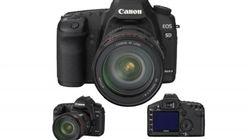 دوربين عكاسی ديجيتال كانن-Canon EOS-5D Mark II