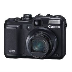 دوربين عكاسی ديجيتال كانن-Canon PowerShot G10