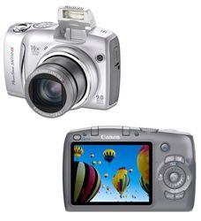 دوربين عكاسی ديجيتال كانن-Canon PowerShot SX110 IS