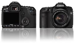 دوربين عكاسی ديجيتال كانن-Canon EOS-50D