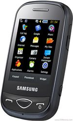 گوشی موبايل سامسونگ-Samsung B3410*