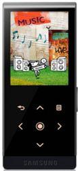 MP3 & MP4 Player سامسونگ-Samsung YP-T10C