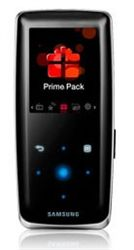 MP3 & MP4 Player سامسونگ-Samsung  YP-S3Q