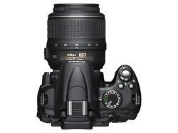 دوربين عكاسی ديجيتال نيكون-Nikon D5000