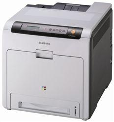 چاپگر-پرینتر لیزری سامسونگ-Samsung CLP-660ND