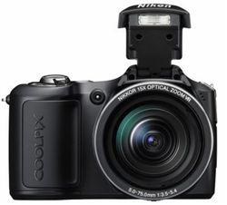 دوربين عكاسی ديجيتال نيكون-Nikon Coolpix L100