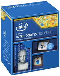 پردازنده - CPU اينتل-Intel Core™ i5-4670 Processor  -6M Cache, up to 3.80 GHz