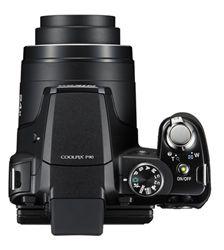 دوربين عكاسی ديجيتال نيكون-Nikon Coolpix P90