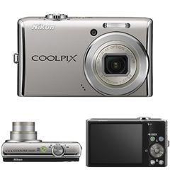 دوربين عكاسی ديجيتال نيكون-Nikon Coolpix S620
