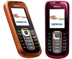 گوشی موبايل نوكيا-Nokia 2600 classic