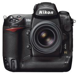 دوربين عكاسی ديجيتال نيكون-Nikon D3x