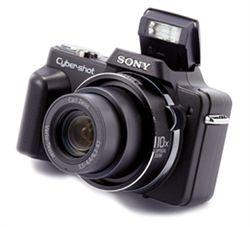 دوربين عكاسی ديجيتال سونی-SONY  Cybershot DSC-H10