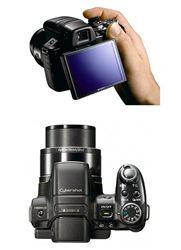 دوربين عكاسی ديجيتال سونی-SONY Cybershot DSC-HX1