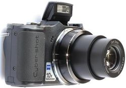 دوربين عكاسی ديجيتال سونی-SONY Cybershot DSC-H20