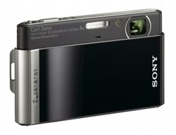 دوربين عكاسی ديجيتال سونی-SONY Cybershot DSC-T90