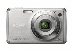 دوربين عكاسی ديجيتال سونی-SONY Cybershot DSC-W220