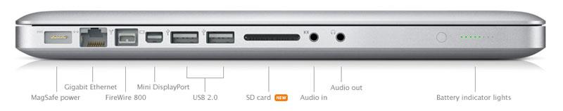 تصاویر گوشی MacBookPro MB985LL/A