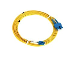 فیبر نوری-Fiber Cables دي لينك-D-Link NCB-FS09D-STST-2 - Single Mode