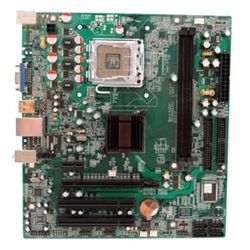 مادربورد - Mainboard ايكس اف ايكس-XFX nForce 610i+GeForce 7050 Graphics