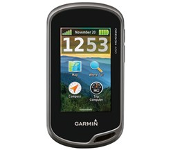 جی پی اس دستی - GPS گارمین-Garmin oregon 650