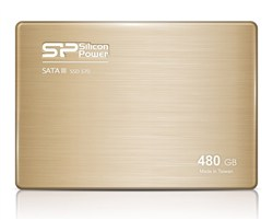 هارد پر سرعت-SSD   -SILICON POWER Slim S70 - 60GB