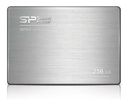 هارد پر سرعت-SSD   -SILICON POWER Technology T10 - 256GB