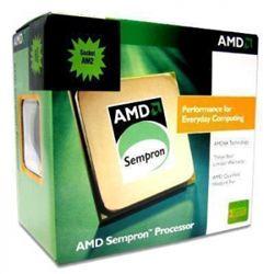پردازنده - CPU اي ام دي-AMD Sempron LE-1250