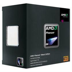 پردازنده - CPU اي ام دي-AMD   AMD Phenom X4 9850 Black Edition