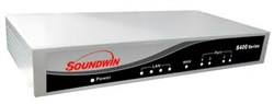 Gateway ساندوین-Soundwin S404