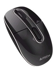موس - Mouse ايفورتك-A4Tech  Wireless Padless NoLag Series G7-300N