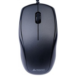 موس - Mouse ايفورتك-A4Tech  Holeless DustFree HD Mouse D-320