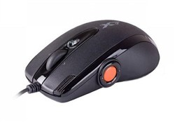 موس - Mouse ايفورتك-A4Tech  F6 - V-Laser Gaming Mouse