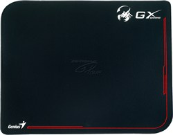 پد موس - Mouse Pad جنيوس-Genius GX-Speed DarkLight Edition