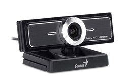 وب كم - Webcam جنيوس-Genius WideCam F100