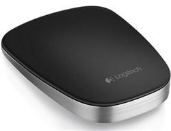 موس - Mouse لاجيتك-Logitech Ultrathin Touch Mouse T630