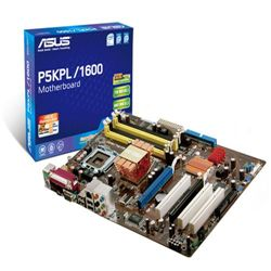 مادربورد - Mainboard ايسوس-Asus - P5KPL-1600