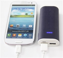 پاور بانک- Power Bank -Mipow Jumbox 4400