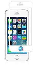 محافظ صفحه آیفون-iphone موشی-Moshi iVisor Glass for iPhone White