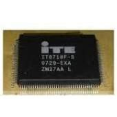 آی سی لپ تاپ- IC LAPTOP -ITE IT8718F-S EXA