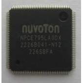 آی سی لپ تاپ- IC LAPTOP -nuvoTon NPCE795LA0DX