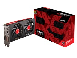 كارت گرافيك - VGA ايكس اف ايكس-XFX AMD Radeon R9 270X Double Dissipation Edition-4GB 256-Bit DDR5