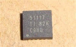 آی سی لپ تاپ- IC LAPTOP -Texas Instruments TPS51117